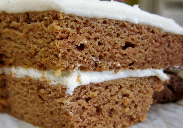 Carrot Cake Madison Wi